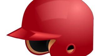 野球ヘルメットにも流行りがある!?耳あて有りが普及した経緯と2018年に流行した顎ガードについて解説