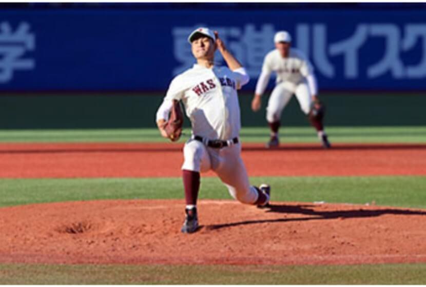 【柔よく剛を制す】ソフトバンク期待の星『大竹 耕太郎』の投球スタイルを紐解く
