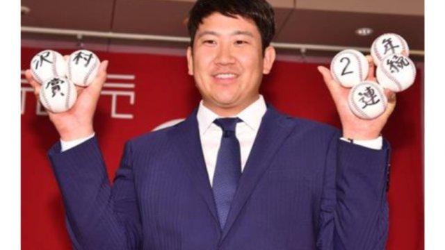 2度の沢村賞受賞を達成した巨人軍期待のエース菅野智之の凄さをわかりやすく解説